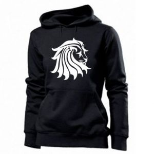 Women's hoodies Lion