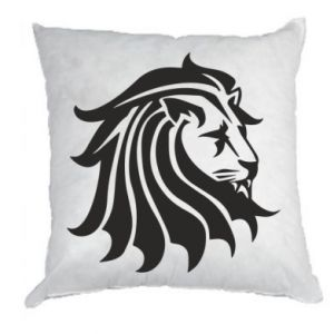 Pillow Lion