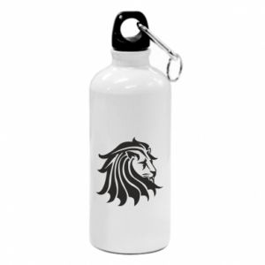 Water bottle Lion