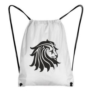 Backpack-bag Lion