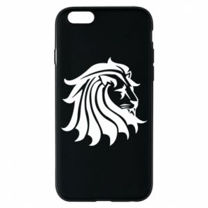iPhone 6/6S Case Lion