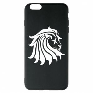 iPhone 6 Plus/6S Plus Case Lion