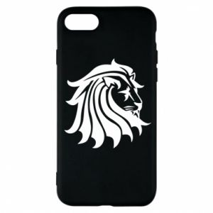 iPhone 7 Case Lion