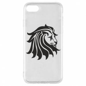 iPhone 8 Case Lion