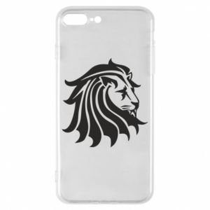 iPhone 8 Plus Case Lion