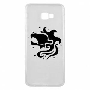 Phone case for Samsung J4 Plus 2018 Leo
