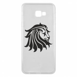 Samsung J4 Plus 2018 Case Lion