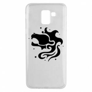 Phone case for Samsung J6 Leo