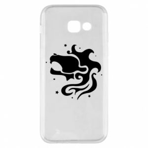 Phone case for Samsung A5 2017 Leo