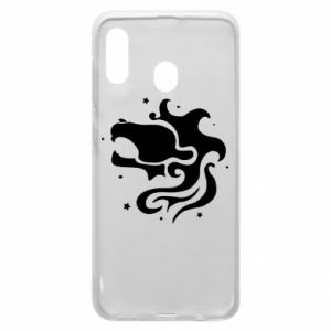 Phone case for Samsung A30 Leo