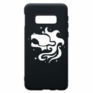 Phone case for Samsung S10e Leo