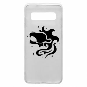 Phone case for Samsung S10 Leo