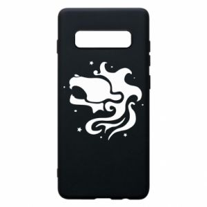 Phone case for Samsung S10+ Leo
