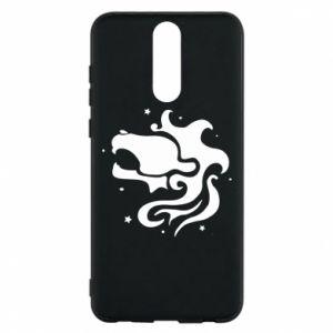 Phone case for Huawei Mate 10 Lite Leo