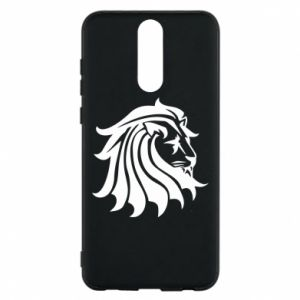 Huawei Mate 10 Lite Case Lion