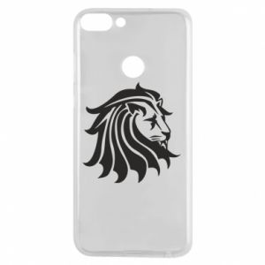 Huawei P Smart Case Lion