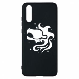 Phone case for Huawei P20 Leo