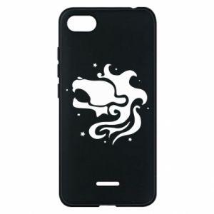 Phone case for Xiaomi Redmi 6A Leo