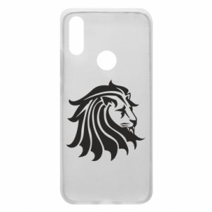 Xiaomi Redmi 7 Case Lion