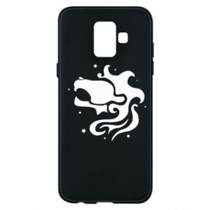 Phone case for Samsung A6 2018 Leo