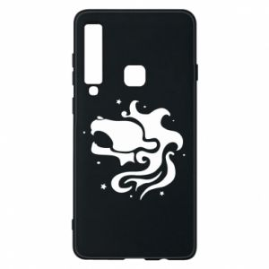 Phone case for Samsung A9 2018 Leo