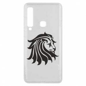 Samsung A9 2018 Case Lion