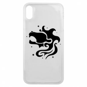 Phone case for iPhone Xs Max Leo