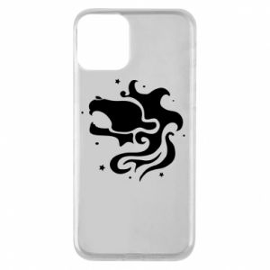 Phone case for iPhone 11 Leo