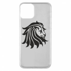 iPhone 11 Case Lion