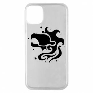 Phone case for iPhone 11 Pro Leo