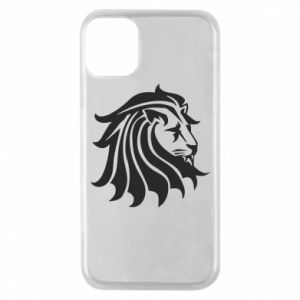 iPhone 11 Pro Case Lion