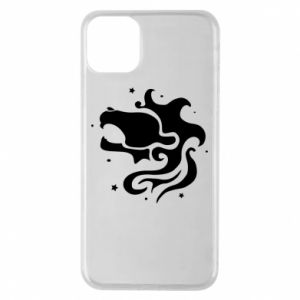 Phone case for iPhone 11 Pro Max Leo