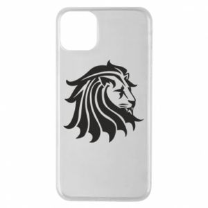 iPhone 11 Pro Max Case Lion