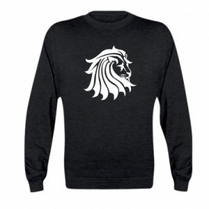 Kid's sweatshirt Lion
