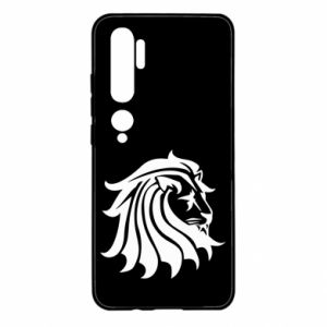Xiaomi Mi Note 10 Case Lion