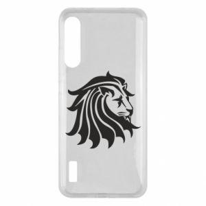 Xiaomi Mi A3 Case Lion