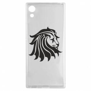 Sony Xperia XA1 Case Lion