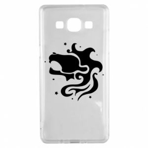 Samsung A5 2015 Case Leo