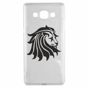 Samsung A5 2015 Case Lion