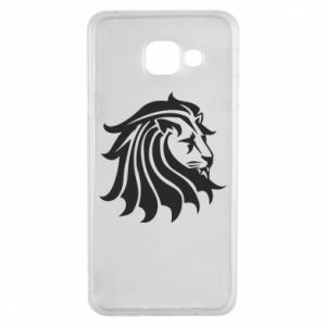 Samsung A3 2016 Case Lion