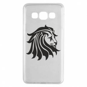Samsung A3 2015 Case Lion