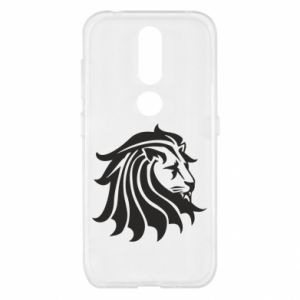 Nokia 4.2 Case Lion