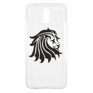 Nokia 2.3 Case Lion