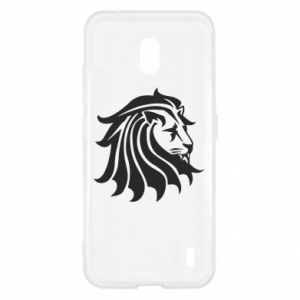Nokia 2.2 Case Lion