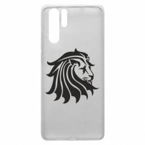 Huawei P30 Pro Case Lion