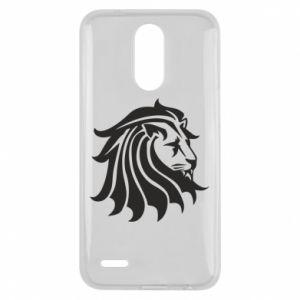 Lg K10 2017 Case Lion