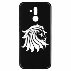 Huawei Mate 20Lite Case Lion