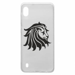 Samsung A10 Case Lion
