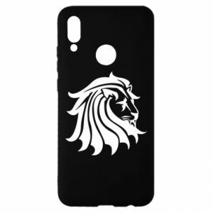 Huawei P Smart 2019 Case Lion