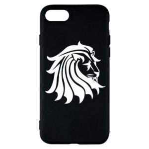 iPhone SE 2020 Case Lion